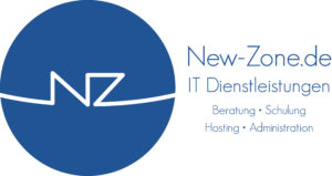 New-Zone.de Logo